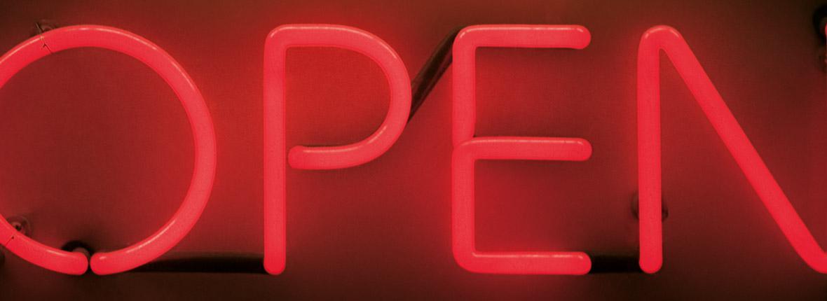 Redpill Linpro - Open Source